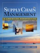 Supply Chain Management 8th Edition 9780324376920 0324376928