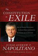 The Constitution in Exile 0 9781595550309 1595550305
