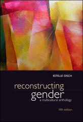Reconstructing Gender 5th edition 9780073380063 0073380067