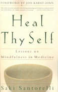 Heal Thy Self 1st Edition 9780609805046 0609805045