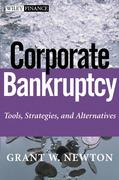 Corporate Bankruptcy 1st edition 9780471332688 0471332682