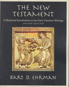 The New Testament 2nd edition 9780195126396 0195126394