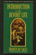 Introduction to the Devout Life 0 9780385030090 0385030096