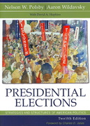 Presidential Elections 12th edition 9780742554153 0742554155