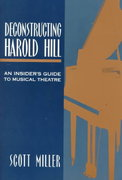 Deconstructing Harold Hill 0 9780325001661 0325001669