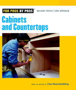 Cabinets and Countertops 0 9781561588060 1561588067