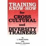 Training Know-How for Cross-Cultural and Diversity Trainers 0 9781887493048 1887493042
