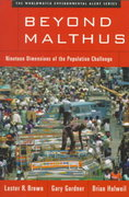 Beyond Malthus 1st edition 9780393319064 0393319067