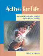 Active for Life 1st Edition 9781928896043 1928896049