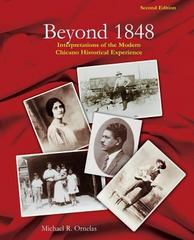 Beyond 1848 2nd Edition 9780787256913 0787256919