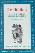 Restitution 2nd Edition 9780944337363 0944337368