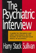 The Psychiatric Interview 1st Edition 9780393005066 0393005062