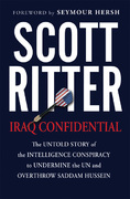 Iraq Confidential 1st edition 9781560258872 156025887X
