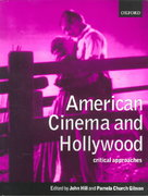 American Cinema and Hollywood 0 9780198742814 0198742819