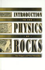 Introduction to the Physics of Rocks 0 9780691034522 0691034524
