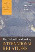 The Oxford Handbook of International Relations 0 9780199219322 019921932X