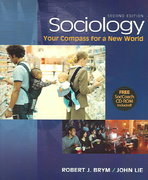 Sociology 2nd edition 9780534628222 0534628222