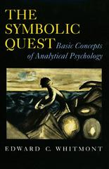 The Symbolic Quest 1st Edition 9780691024547 0691024545