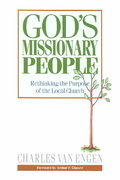God's Missionary People 0 9780801093111 0801093112
