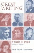 Great Writing 2nd edition 9780070701908 0070701903