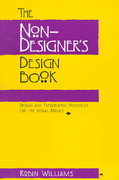 The Non-Designer's Design Book 1st Edition 9781566091596 1566091594