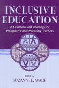 Inclusive Education 1st edition 9780805825084 0805825088