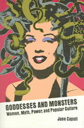 Goddesses and Monsters 0 9780299196240 0299196240