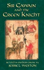Sir Gawain and the Green Knight 2nd Edition 9780486431918 0486431916