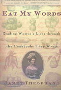 Eat My Words 1st Edition 9781250111944 1250111943
