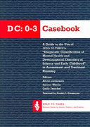 The DC 0-3 Casebook 1st Edition 9780943657387 0943657385