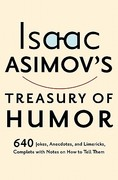 Isaac Asimov's Treasury of Humor 0 9780395572269 0395572266