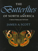 The Butterflies of North America 0 9780804720137 0804720134