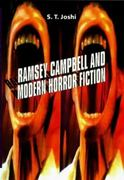 Ramsey Campbell and Modern Horror Fiction 0 9780853237655 0853237654
