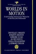 Worlds in Motion 0 9780198294429 0198294425