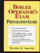 Boiler Operator's Exam Preparation Guide 1st edition 9780070579682 0070579687