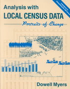 Analysis with Local Census Data 0 9780125123082 0125123086
