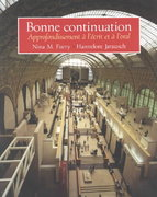 Bonne Continuation 2nd Edition 9780131597204 0131597205