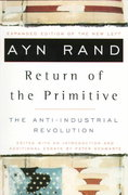 The Return of the Primitive 0 9780452011847 0452011841