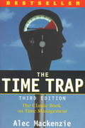 The Time Trap 4th Edition 9780814413388 0814413382