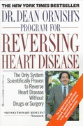 Dr. Dean Ornish's Program for Reversing Heart Disease 0 9780345373533 0345373537