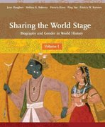 Sharing the World Stage 1st edition 9780618370450 0618370455