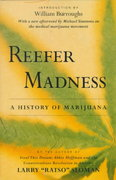 Reefer Madness 1st edition 9780312195236 0312195230