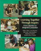 Learning Together Through Inquiry 0 9781571100337 1571100334