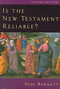 Is the New Testament Reliable? 2nd Edition 9780830827688 0830827684