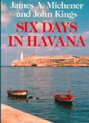 Six Days in Havana 1st edition 9780292776296 0292776292