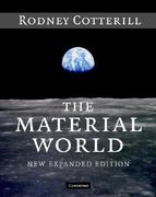 The Material World 2nd edition 9780521451475 0521451477