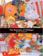 The Business of Holidays 0 9781580931502 1580931502