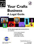 Your Crafts Business 1st edition 9780873378383 0873378385