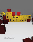The Robotics Primer 1st Edition 9780262633543 026263354X