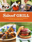 The Sunset Grill 1st edition 9780376027221 0376027223